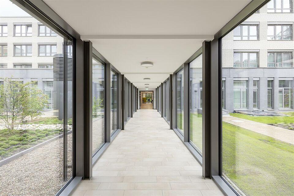 Reha-Zentrum Bad Zwischenahn – agn | Architekten